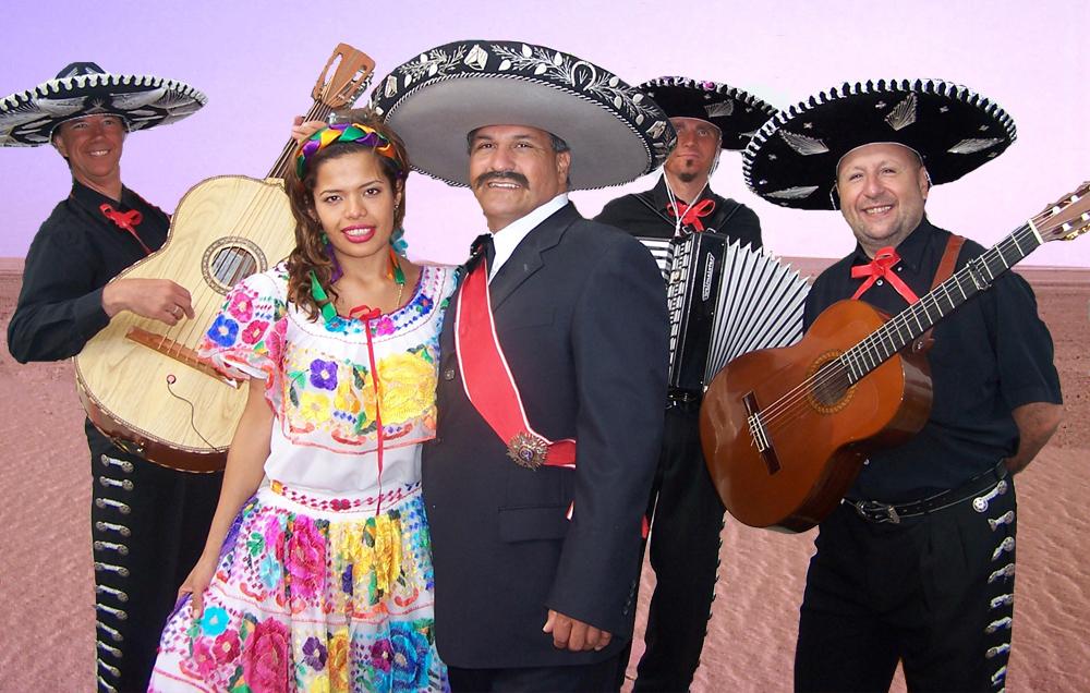 Caribische band